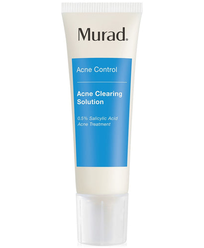 acne clearing solution 1.7 oz #10713