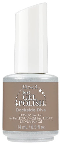Just Gel Polish Dockside Diva 0.5 oz-Beauty Zone Nail Supply