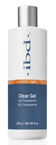 IBD CLEAR GEL 8 OZ #603080