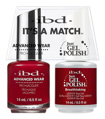 ibd Advanced Wear Color Duo Breathtaking 1 PK