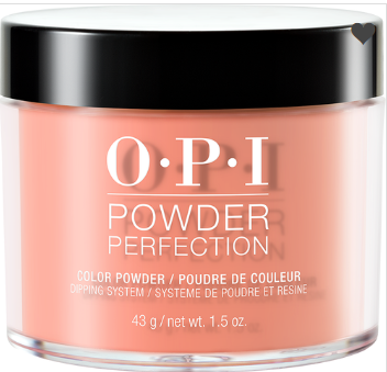 OPI Dip Powder Perfection #DPV25A Great Opera-Tunity 1.5 OZ
