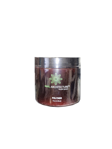 Nail Architecture Polymer NATURAL (12oz) 425g #NAFN4