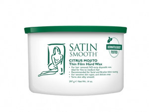 Satin Smooth Citrus Mojito Thi #Ssw14Mt