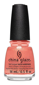 China Glaze LAWLESS & FLAWLESS 0.5 oz 84716