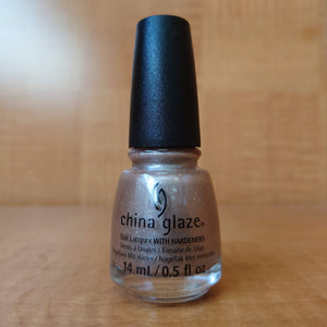 China Glaze Nail Lacquer 0.5oz - Melrose Fireplace #84913-Beauty Zone Nail Supply