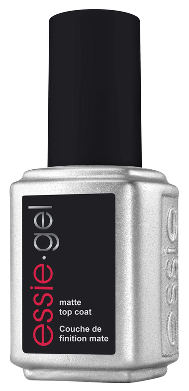 Essie Gel Polish Matte Top Coat 0.5 oz