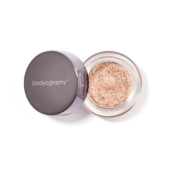 Bodyography Glitter Pigment Eyeshadow