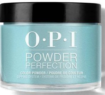 OPI Dip Powder Perfection #DPE75 Can't Find Czechbook 1.5 OZ