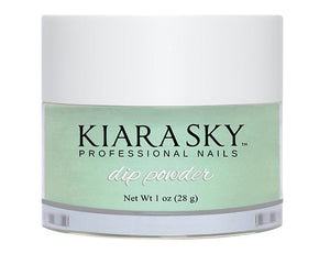 Kiara Sky DIP POWDER -D413 HIGH MINTENANCE