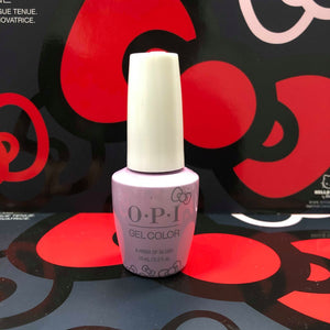 OPI Gelcolor - A Hush of Blush HPL02