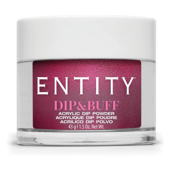 Entity Dip & Buff Ruby Sparks 43 G | 1.5 Oz.#858