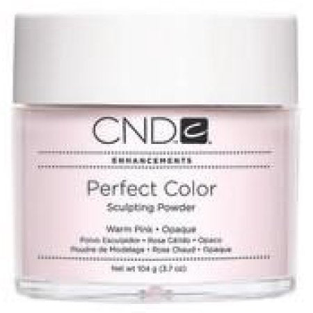 Cnd Powder Warm Pink 3.7 Oz #03236-8