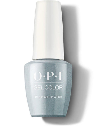 OPI Neo Pearl -Two Pearls in a Pod-Gel Polish #GCE99