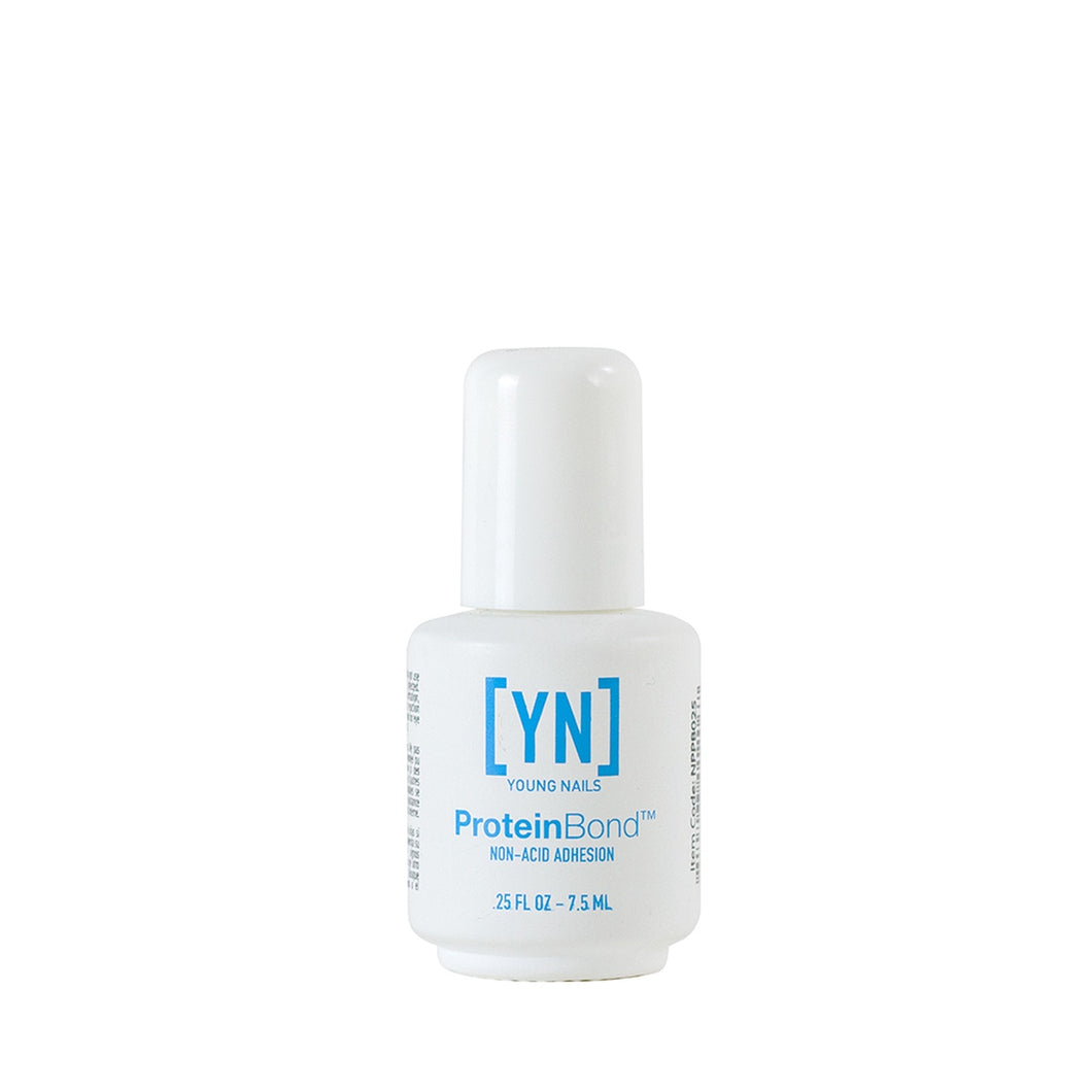 Young Nails Protein Bond Non-acidic Adhesion 0.25oz