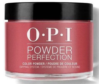 OPI Dip Powder Perfection #DPW62 Madam President 1.5 OZ