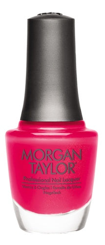 Morgan Taylor HIP HOT CORAL 15 mL .5 fl oz 50222