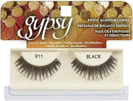 Ardell Gypsy Lashes 911 Black #75203