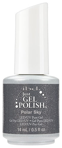 Just Gel Polish Polar Sky 0.5 oz