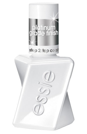 Essie Gel Couture PLAT TOP COAT 1098 0.46 oz - Deleted on Shopify