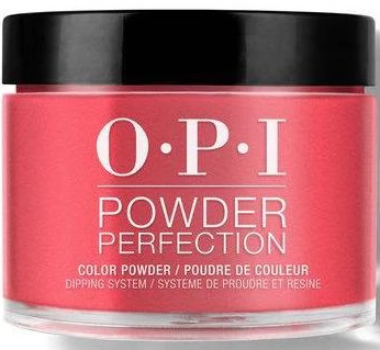 OPI Dip Powder Perfection #DPL21 My Chihuahua Bites! 1.5 OZ