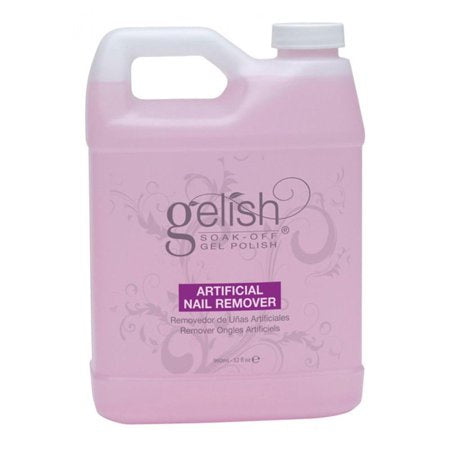 Gelish Artificial Remover 32 oz