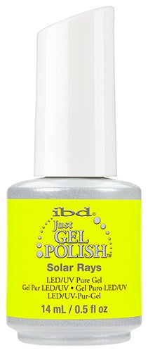 Just Gel Polish Solar Rays 0.5 oz