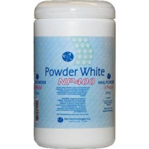 NP 400 WHITE POWER 1.5 LBS #9606