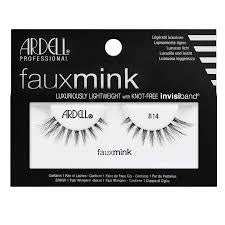 Ardell Fauxmink 814 #60113-Beauty Zone Nail Supply