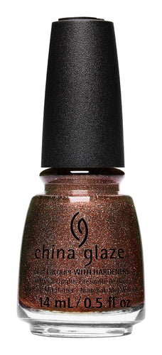 China Glaze COWBOY, BYE 0.5 oz 84714