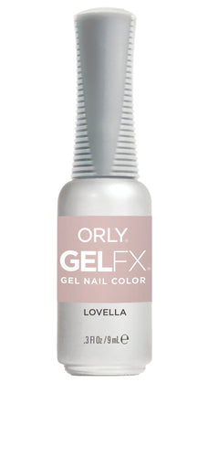Orly Duo Lovella (Lacquer + Gel) Feb 2019 .6oz / .3oz