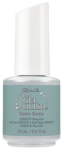 Just Gel Polish Calm Oasis 0.5 oz