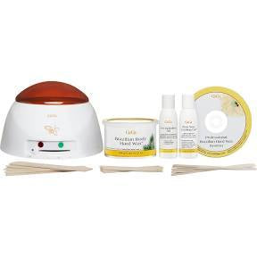 Gigi Wax Brazilian Waxing Kit #0954