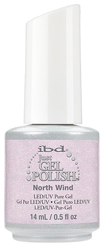 Just Gel Polish North Wind 0.5 oz