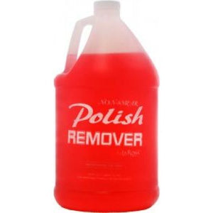 NONSMEAR POLISH REMOVER GALLON #714G