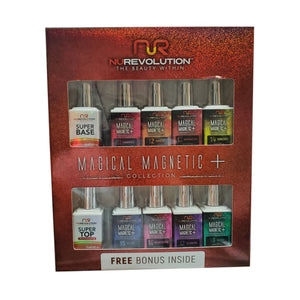 Nurevolution Magical Magnetic kit
