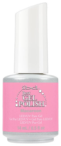 Just Gel Polish Macroon 0.5 oz