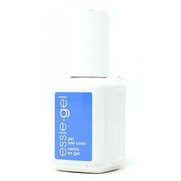 Essie Gel Nail color 766 you do blue