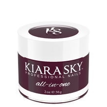 Load image into Gallery viewer, Kiara Sky All In One Dip Powder 2 oz Ghosted D5065-Beauty Zone Nail Supply