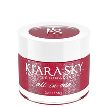 Load image into Gallery viewer, Kiara Sky All In One Dip Powder 2 oz After Party D5035-Beauty Zone Nail Supply