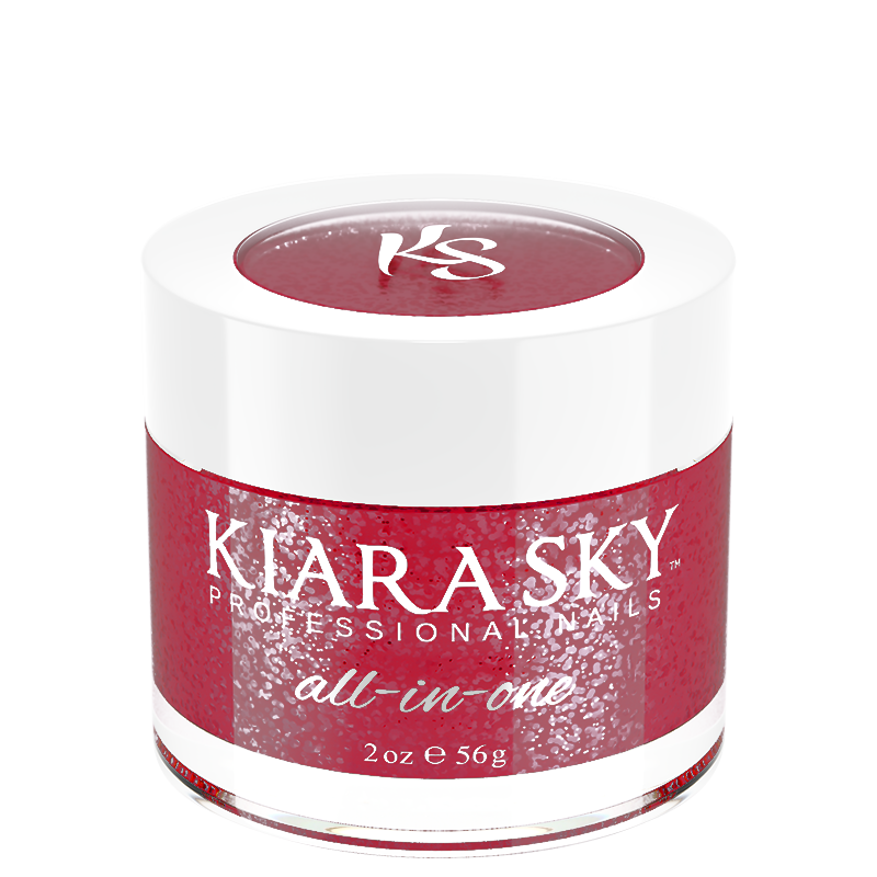 Kiara Sky All In One Dip Powder 2 oz After Party D5035-Beauty Zone Nail Supply