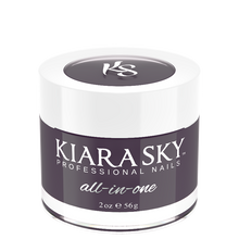 Load image into Gallery viewer, Kiara Sky All In One Dip Powder 2 oz Serial Chiller D5063-Beauty Zone Nail Supply