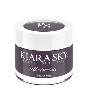Kiara Sky All In One Dip Powder 2 oz Serial Chiller D5063-Beauty Zone Nail Supply