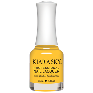 Kiara Sky All In One Nail Lacquer 0.5 oz BLONDED N5096-Beauty Zone Nail Supply