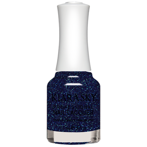 Kiara Sky All In One Nail Lacquer 0.5 oz KEEP IT 100 N5083