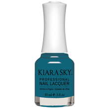 Load image into Gallery viewer, Kiara Sky All In One Nail Lacquer 0.5 oz POOL PARTY N5094-Beauty Zone Nail Supply