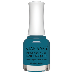 Kiara Sky All In One Nail Lacquer 0.5 oz POOL PARTY N5094-Beauty Zone Nail Supply
