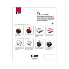 Load image into Gallery viewer, Kupa Trim Sleeve Replace For Manipro GLO LED Lamp Red