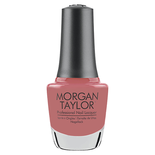 Morgan Taylor Nail Lacquer 0.5oz/15mL Be Free #3110418