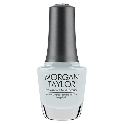 Morgan Taylor Nail Lacquer 0.5oz/15mL In the Clouds #3110416