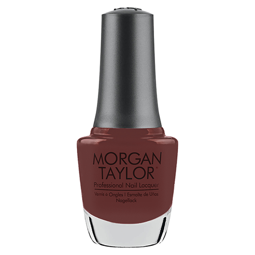 Morgan Taylor Nail Lacquer 0.5oz/15mL Take Time & Unwind #3110419